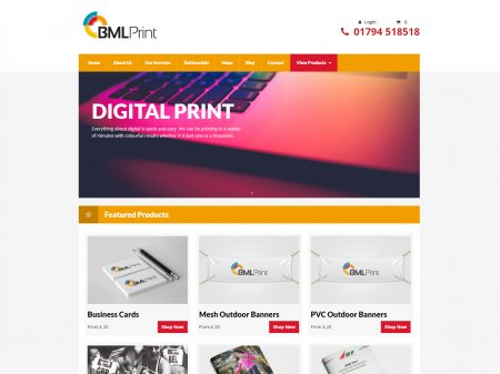bml print